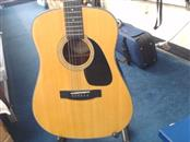 SAMICK Acoustic Guitar SW210S